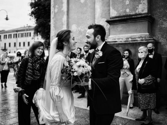 Il matrimonio di Alessandro e Marta a Vallio Terme, Brescia 23