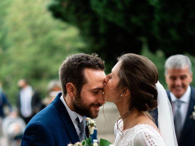 Il matrimonio di Alessandro e Marta a Vallio Terme, Brescia 1
