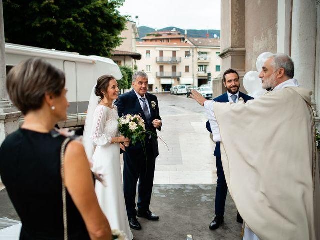Il matrimonio di Alessandro e Marta a Vallio Terme, Brescia 25