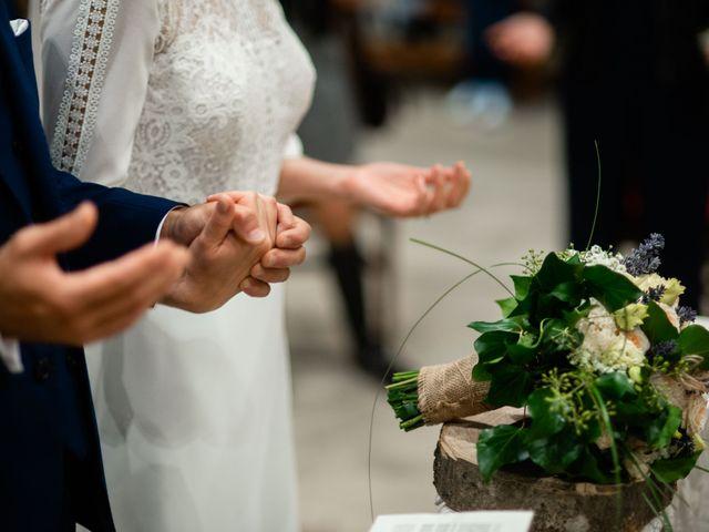 Il matrimonio di Alessandro e Marta a Vallio Terme, Brescia 41