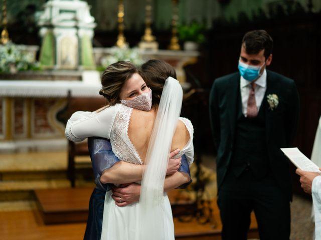 Il matrimonio di Alessandro e Marta a Vallio Terme, Brescia 44