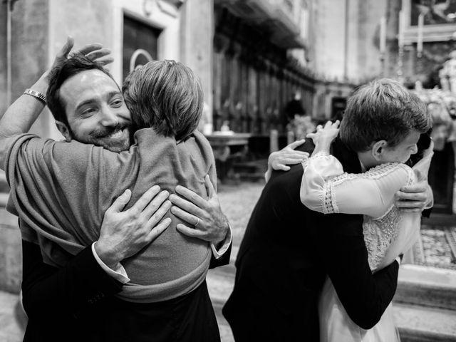Il matrimonio di Alessandro e Marta a Vallio Terme, Brescia 46