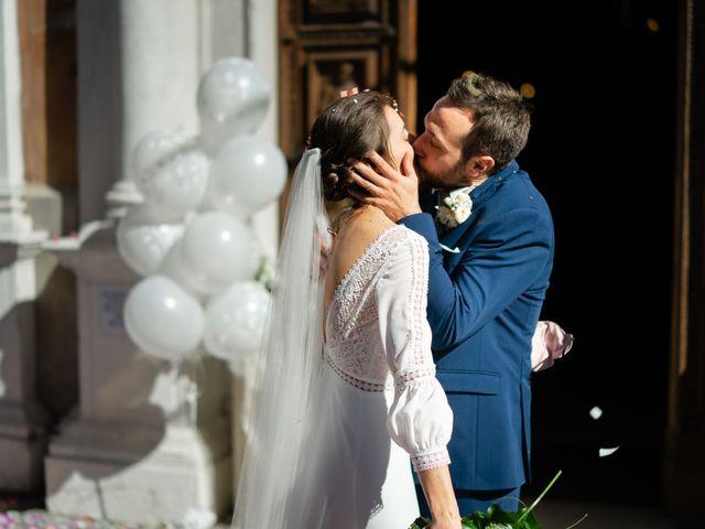 Il matrimonio di Alessandro e Marta a Vallio Terme, Brescia 50