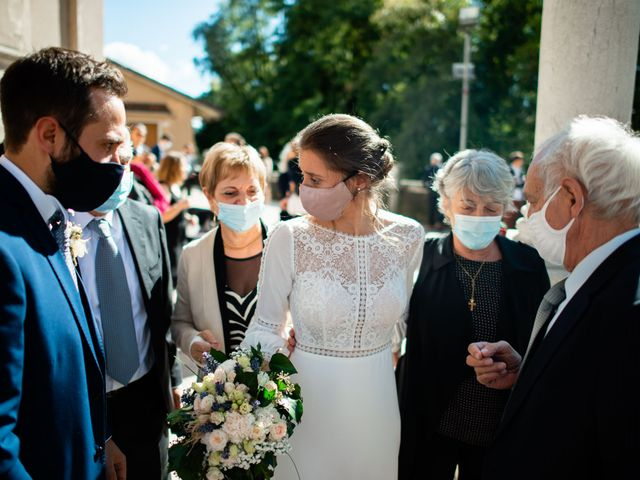 Il matrimonio di Alessandro e Marta a Vallio Terme, Brescia 52
