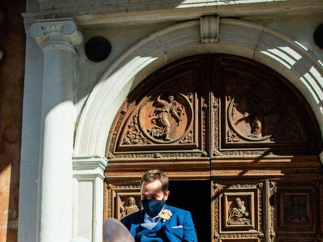 Il matrimonio di Alessandro e Marta a Vallio Terme, Brescia 53