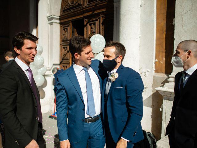 Il matrimonio di Alessandro e Marta a Vallio Terme, Brescia 55