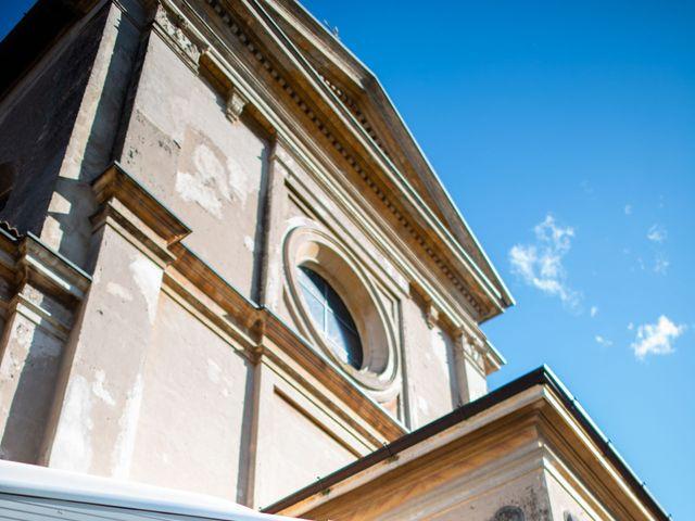 Il matrimonio di Alessandro e Marta a Vallio Terme, Brescia 58