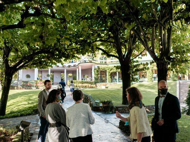 Il matrimonio di Alessandro e Marta a Vallio Terme, Brescia 60