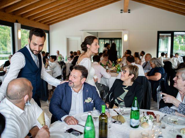 Il matrimonio di Alessandro e Marta a Vallio Terme, Brescia 67