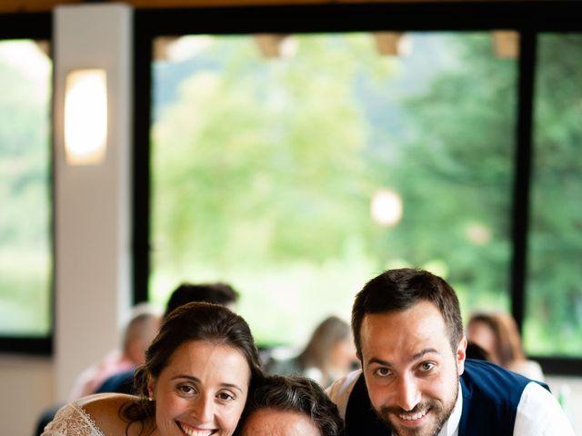 Il matrimonio di Alessandro e Marta a Vallio Terme, Brescia 68