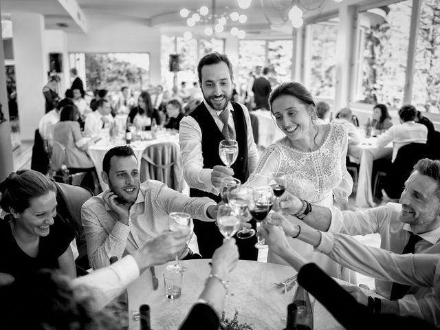 Il matrimonio di Alessandro e Marta a Vallio Terme, Brescia 70