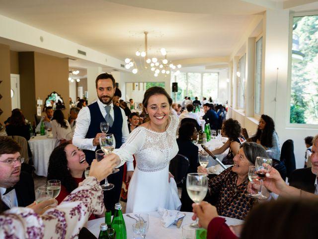 Il matrimonio di Alessandro e Marta a Vallio Terme, Brescia 71
