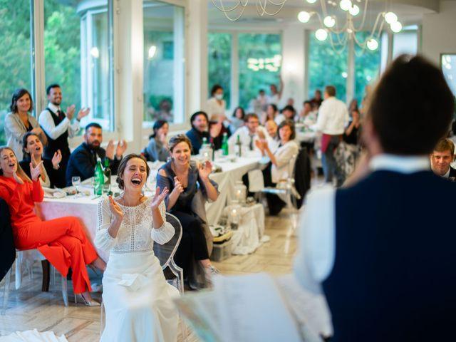 Il matrimonio di Alessandro e Marta a Vallio Terme, Brescia 90