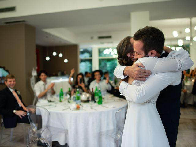 Il matrimonio di Alessandro e Marta a Vallio Terme, Brescia 91