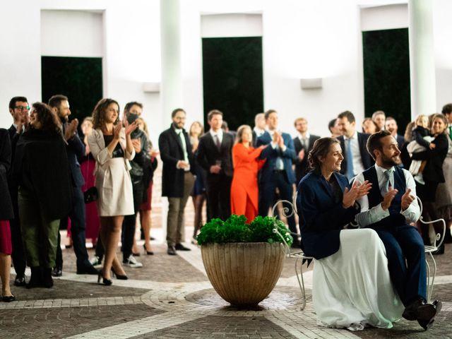 Il matrimonio di Alessandro e Marta a Vallio Terme, Brescia 94