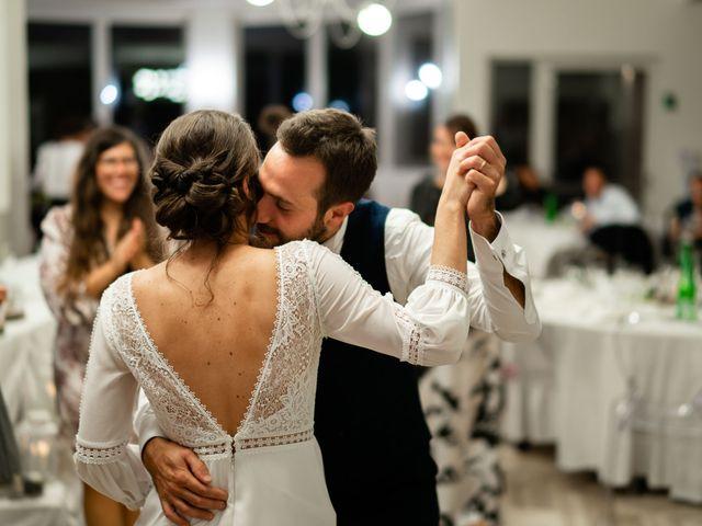 Il matrimonio di Alessandro e Marta a Vallio Terme, Brescia 105