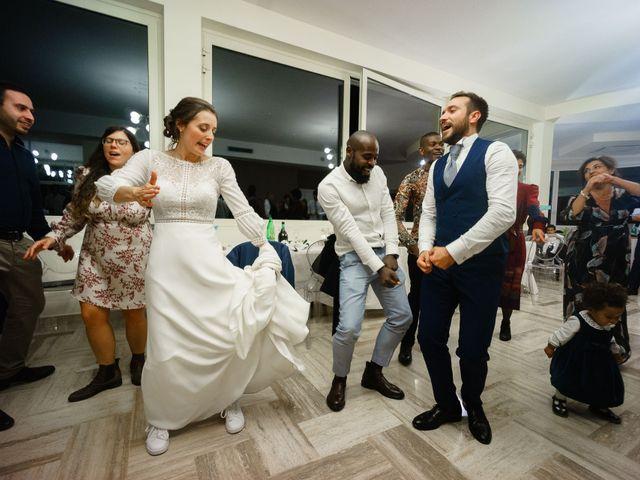 Il matrimonio di Alessandro e Marta a Vallio Terme, Brescia 107