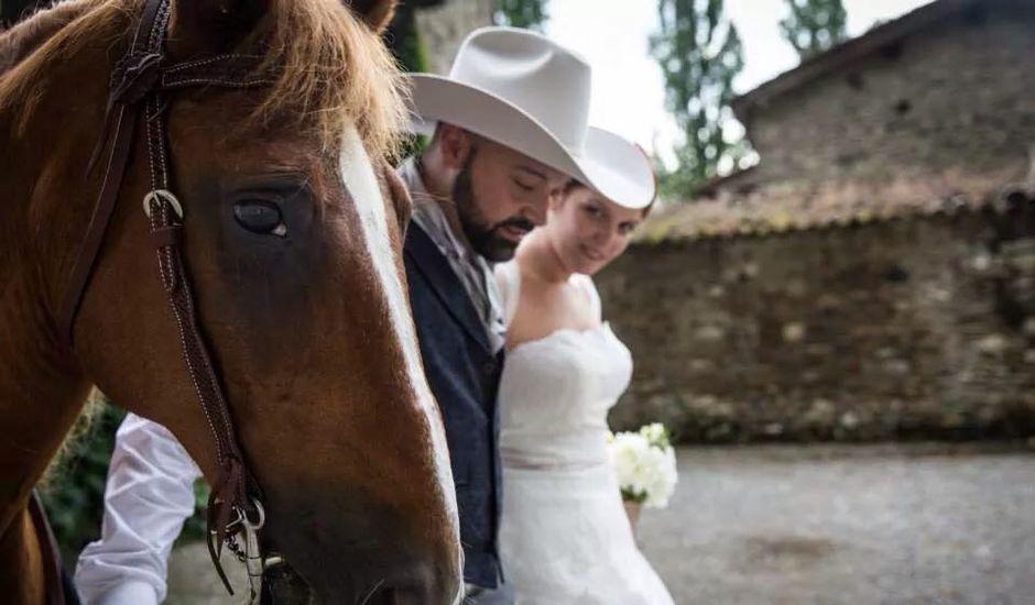 Il matrimonio di Davide e Elisa a Piacenza, Piacenza