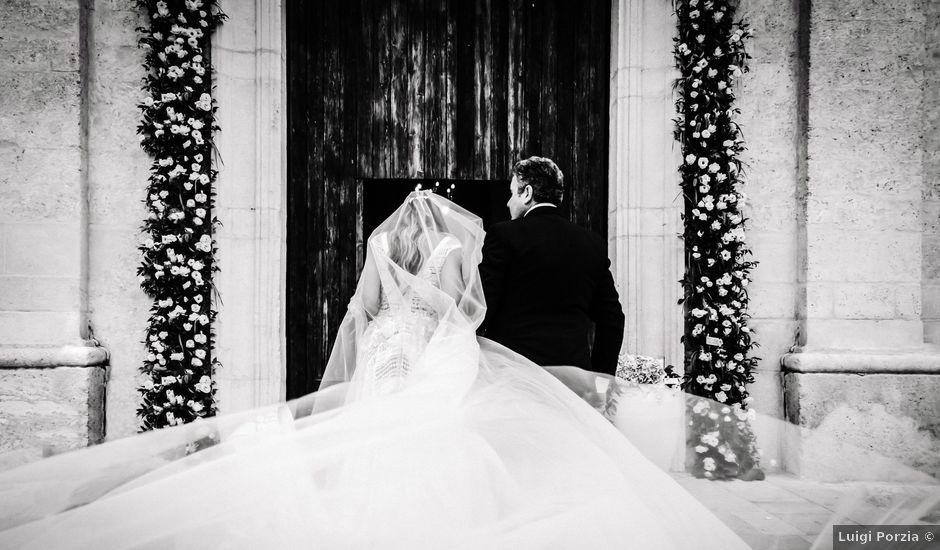 Il matrimonio di Ale e Sandra a Altamura, Bari