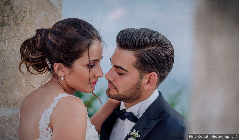 Il matrimonio di Michele e Carmen a Ascoli Satriano, Foggia