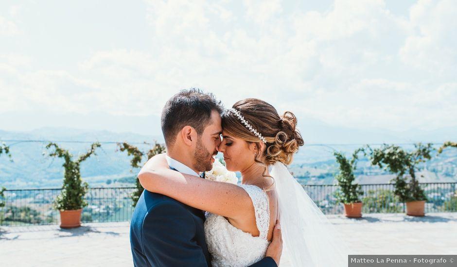 Il matrimonio di Nico e Gerardina a Teramo, Teramo