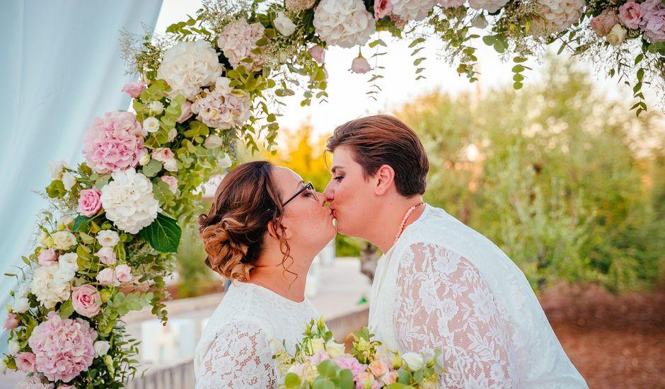 Il matrimonio di Gianna e Floriana a Corato, Bari