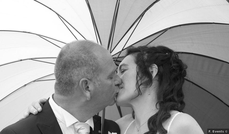 Il matrimonio di Diego e Paola a Briosco, Monza e Brianza