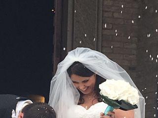 Le nozze di Caterina e Roberto 1