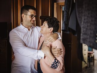 Le nozze di Pietro e Valentina 2