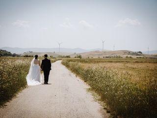 Le nozze di Pietro e Valentina