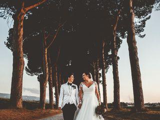 Le nozze di Michela e Linda 2