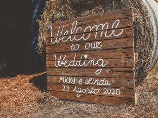 Le nozze di Michela e Linda 3