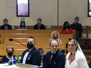 Le nozze di Tamara e Daniele  1
