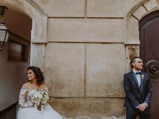 Le nozze di Eva e Alessandro 2