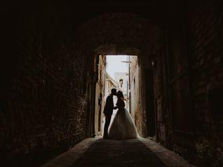 Le nozze di Eva e Alessandro 3