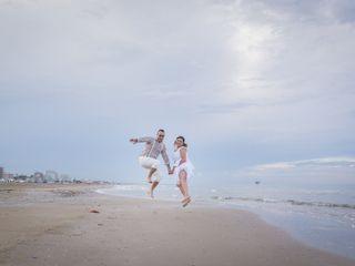 Le nozze di Erika e Luca 2