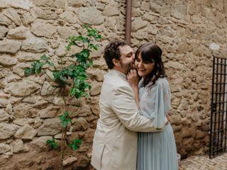 Le nozze di Viviana  e Andrea