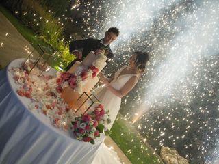 Le nozze di Maria Rosa e Antonio