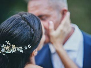 Le nozze di Eleonora e Cristiano 2