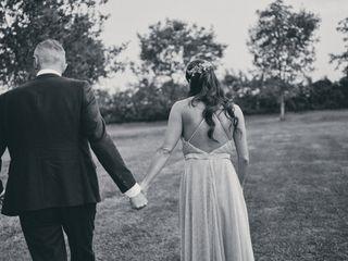 Le nozze di Eleonora e Cristiano 3