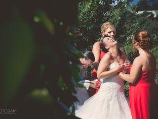 Le nozze di Tina e Paolo 3