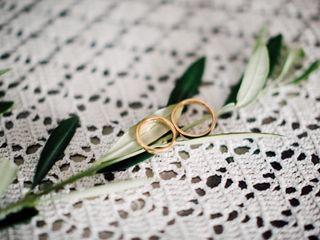 le nozze di Raffaella e Leodario 3