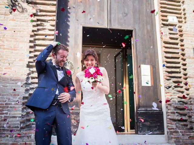 Il matrimonio di Claudio e Elena a Rimini, Rimini 4