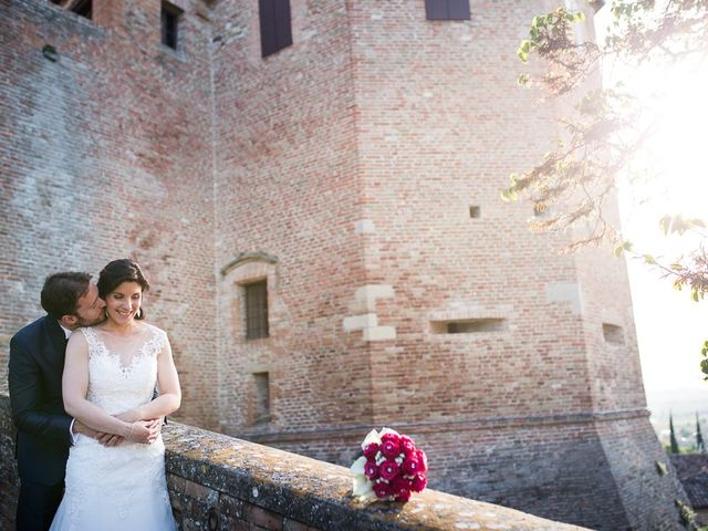 Il matrimonio di Claudio e Elena a Rimini, Rimini 5