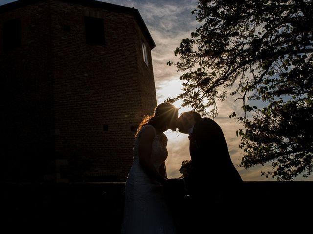 Il matrimonio di Claudio e Elena a Rimini, Rimini 6
