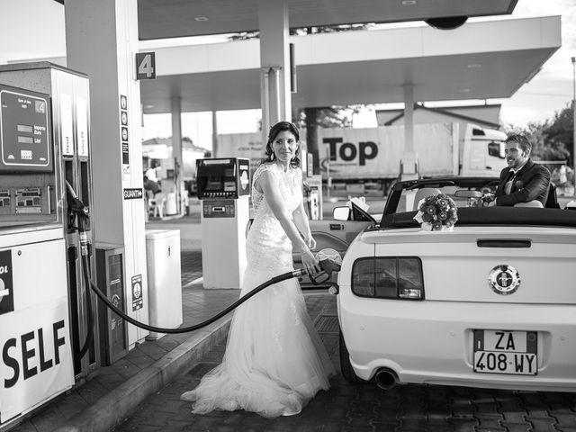 Il matrimonio di Claudio e Elena a Rimini, Rimini 9