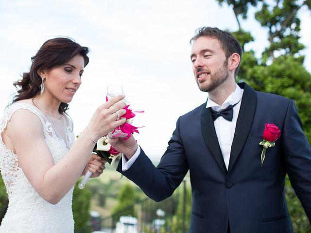 Il matrimonio di Claudio e Elena a Rimini, Rimini 10
