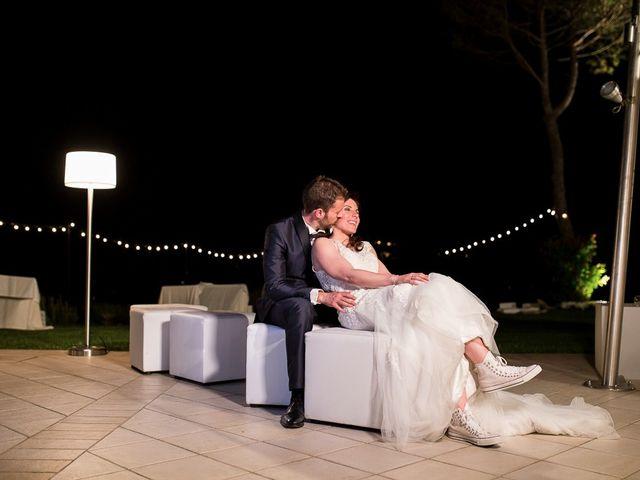 Il matrimonio di Claudio e Elena a Rimini, Rimini 13