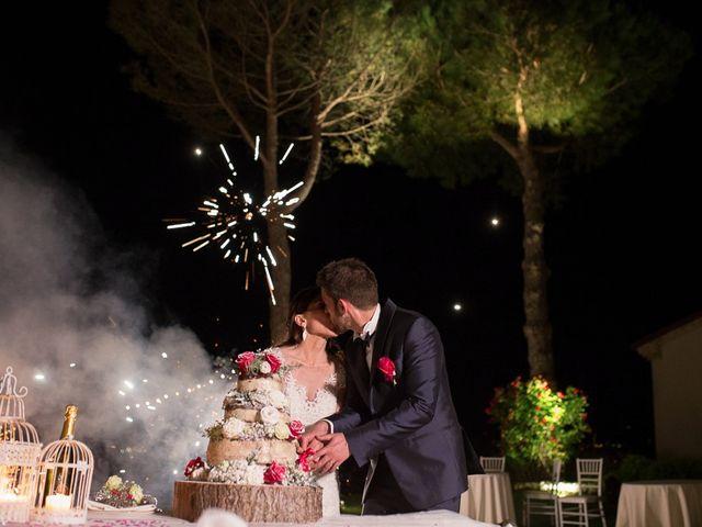 Il matrimonio di Claudio e Elena a Rimini, Rimini 15