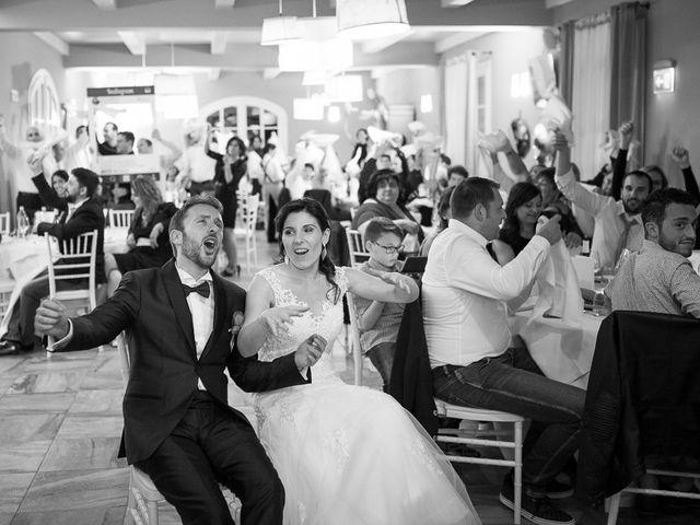 Il matrimonio di Claudio e Elena a Rimini, Rimini 17
